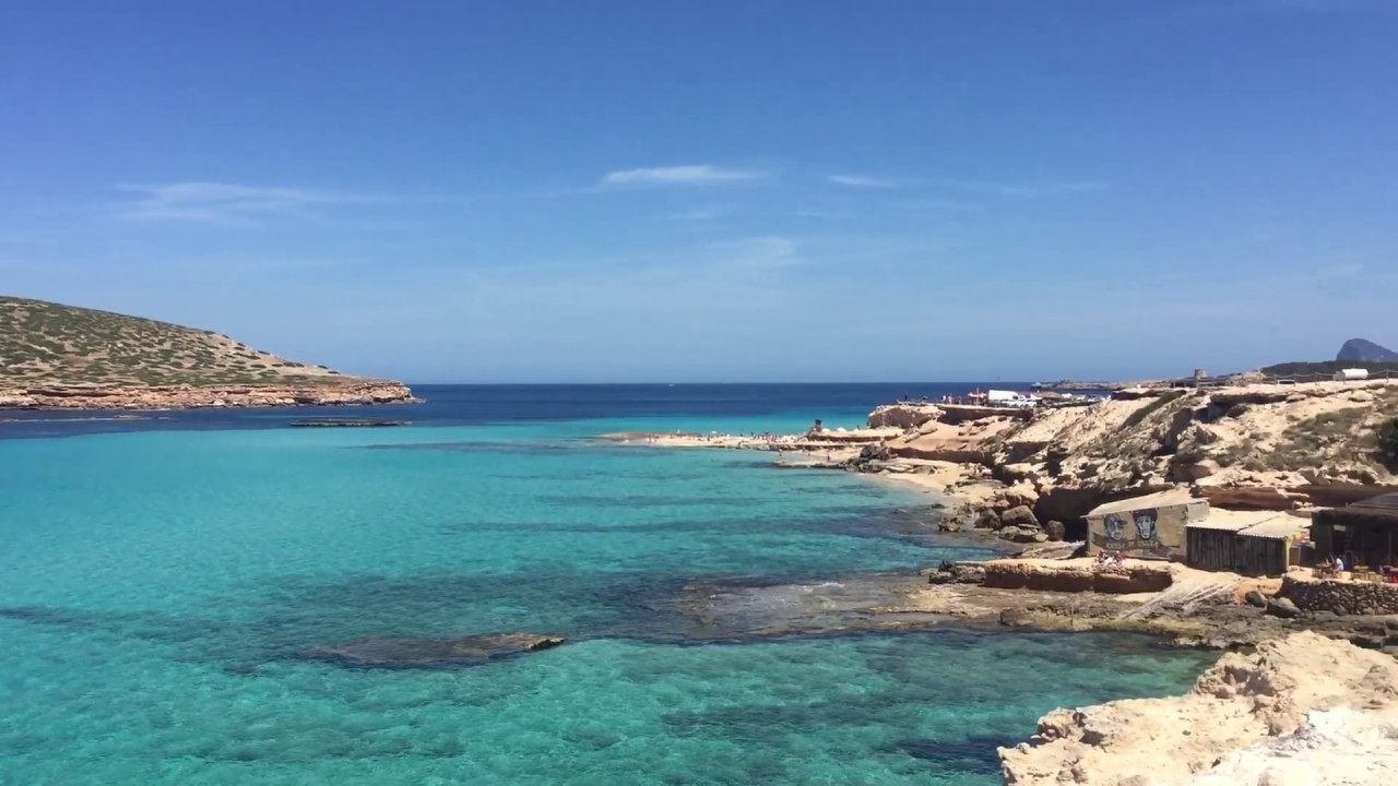 Top Things to do in Ibiza