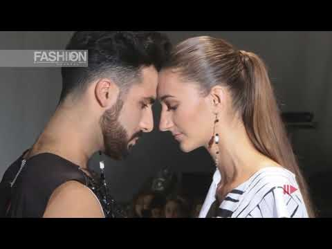 VARDIKYAN at Odessa Fashion Week SS17 by Fashion Channel