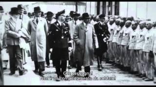 L'uomo per bene, lettere segreti di heinrich himmler || Trailer Ufficiale ( sottotitoli in italiano)