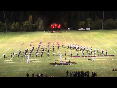 Harbor Springs 2015 Final Performance HD