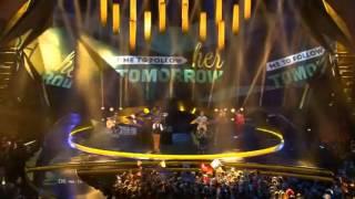 Eurovision 2013 Malta: Gianluca - Tomorrow (2nd Semi-Final)