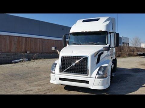 2013 volvo vnl670 apu 10sp manual miles in the 200 s youtube rh youtube com Volvo VNL630 VNR Volvo