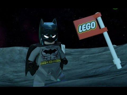 moon base lego batman 3 - photo #6