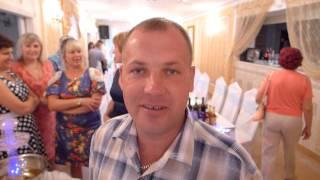 Свадьба Алексея и Светланы 26 июля 2014
