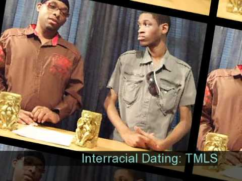 Interracial Dating: Gregory On The Michael London Show from YouTube · Duration:  11 minutes 11 seconds