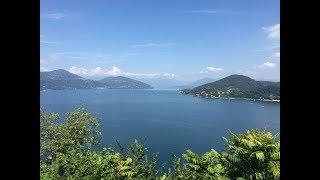 Vakantie 2016 LAGO MAGGIORE  Camping Village Lago Maggiore