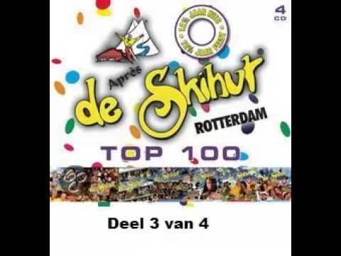 De Apres Skihut top 100 - CD 3 van 4