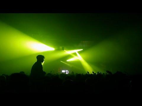 My Nu Leng live at Leeds Festival 2016 - Dance Stage