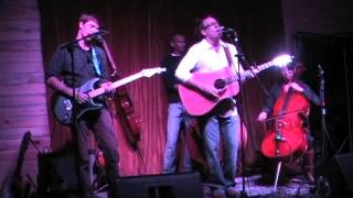 Contemporary Folk - Americana Good As The Rain from Shine Boulder