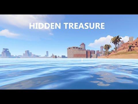 Rust - Hidden Treasure