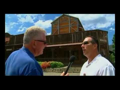 Huell Howser Visits Old Town Temecula
