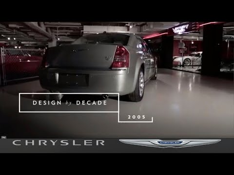 Chrysler | Design by Decade | Something New and Different