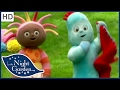 In the Night Garden 225 - Where is the Pinky Ponk Going   HD   Full Episode   Cartoons for Children