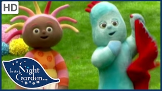 In the Night Garden 225 - Where is the Pinky Ponk Going | HD | Full Episode | Cartoons for Children