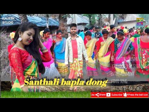 New santhali video song panchit buru chot re 2018