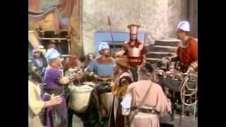 Samson and Delilah - Part 5