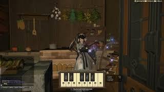 Bard Song Ffxiv