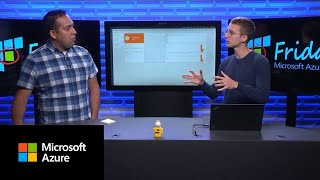Azure Friday | Get Intelligent Insights for Improving Azure SQL Database Performance