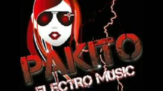 Pakito - Electro Music (Electro Extended Mix)