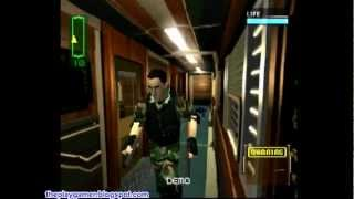 (PS1) Covert Ops Nuclear Dawn