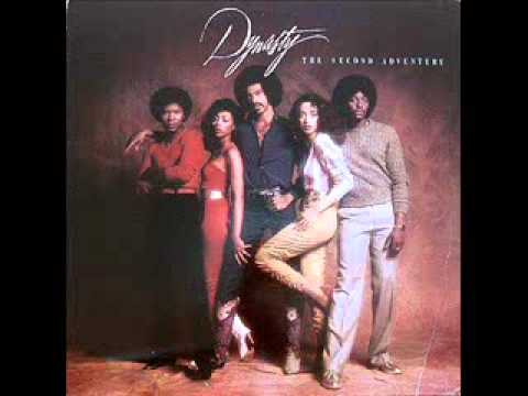Dynasty - Give It Up For Love