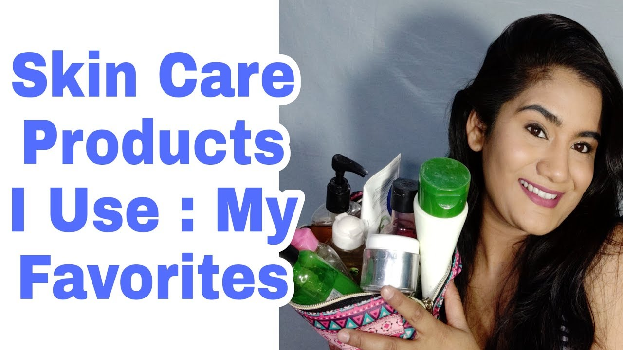 best affordable skin care products 2019 Best Indian Skin Care Products in 2019 Hindi | My Favorites Cheap