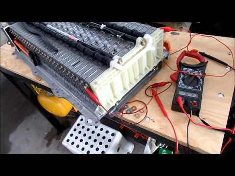 Hqdefault on Toyota Prius Battery Cell Modules