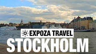 Stockholm (Sweden) Vacation Travel Video Guide