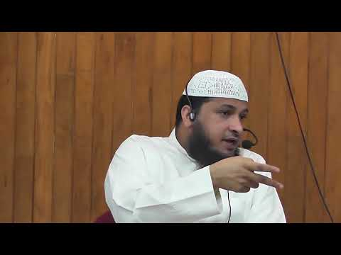 Waqiya e Karbala Part 1  By Shaikh Javed Usman Rabbani - Masjid e Furqan