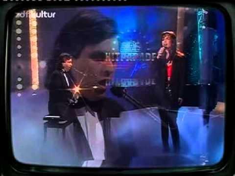 Andrea Bocelli & Judy Weiss - Vivo per Lei - ZDF-Hitparade - 1995