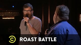 Roast Battle - Ralphie May vs. Mike Lawrence