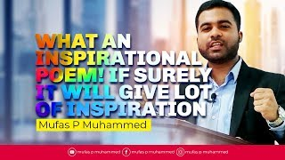 An inspirational video from Leading inspirational and Leadership ke...