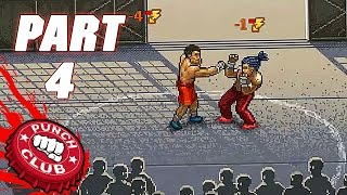 Punch Club Walkthrough: Part 4 - It's MMA Fighting Time! - PC Playthrough Gameplay - GPV247