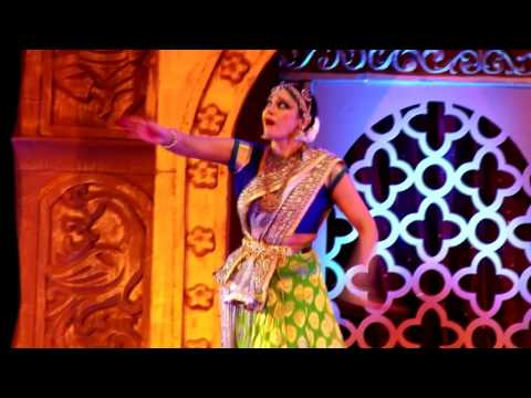 Dancing Drums- Trance by Shobana
