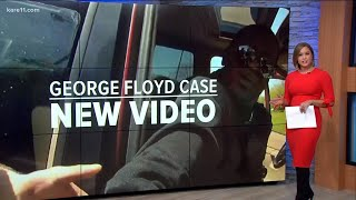 Video of 2019 Floyd arrest released to the public