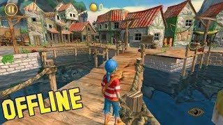 Top 5 offline games