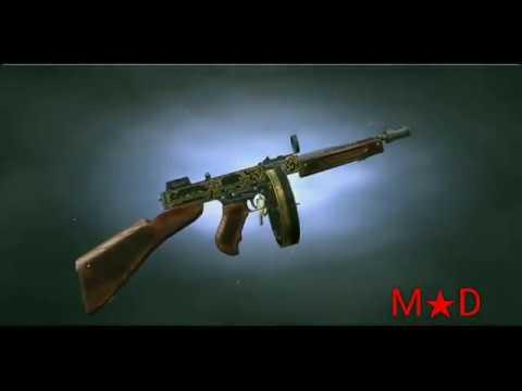 Нарезка убийств с автомата Thompson Legendary (+24) в World War Heroes (android wwh) Ksy Miss Danger