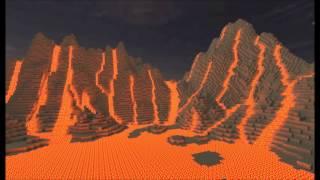 Minecraft: Lava Sound Effect - SFX + DOWNLOAD (LINK)