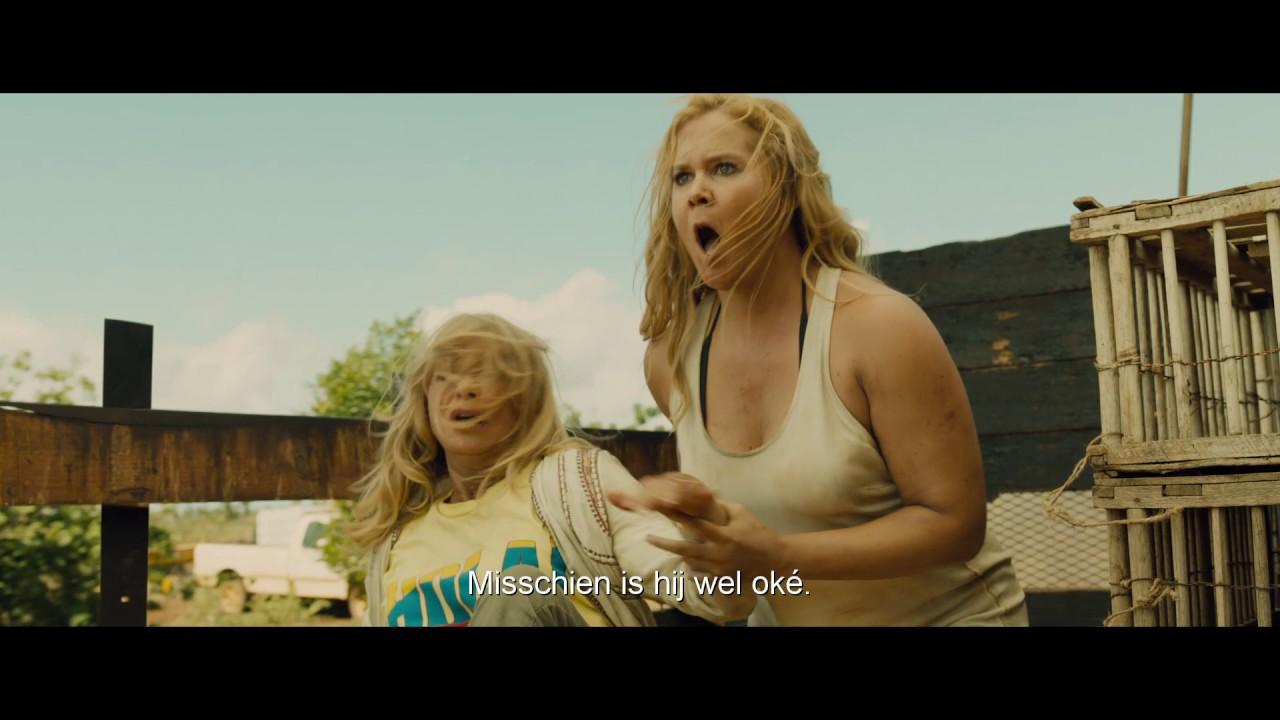 Snatched | Officiële trailer NL ondertiteld | 11 mei in de bioscoop