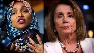 Some Democrats Reportedly Pressured Pelosi to Back Off of Ilhan Omar, From InText