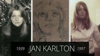 Jan Karlton - Branner Spangenberg Gallery