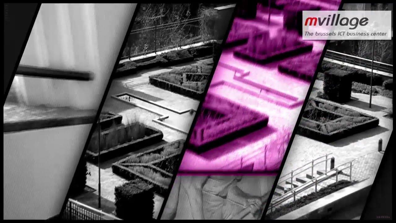Localisation salon entreprendre 2012 abe youtube for Salon entreprendre