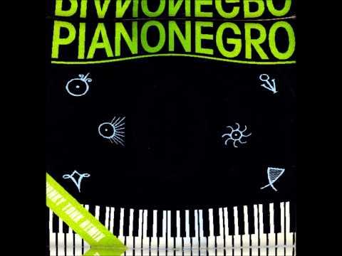 1990 - Pianonegro - Pianonegro (Happy Larry / Tim Bran Honky Tonk Remix)