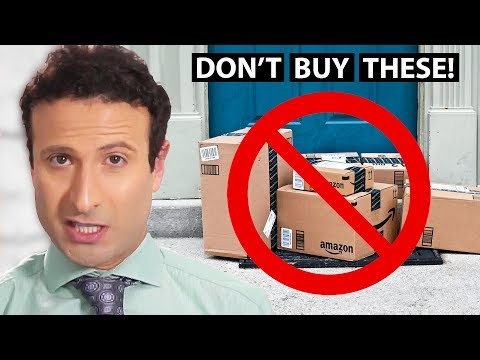 Delana's Dish - Four things you SHOULD NOT BUY TODAY, Cyber Monday