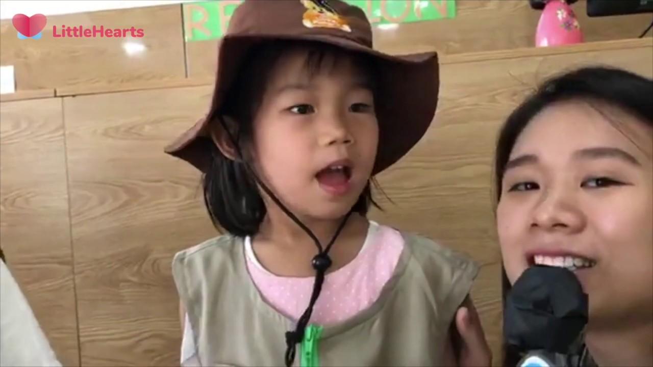 LittleHearts @ My Little Pumpkin International Preschool, Khan Toul Kok, Phnom Penh, Cambodia