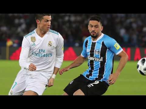 El Real Madrid se corona campeón del Mundial de Clubes