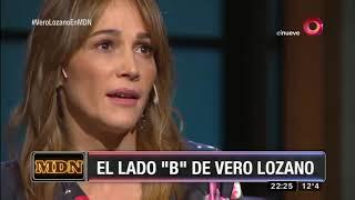 """El Lado """"B"""" de Vero Lozano"""
