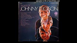 Johnny Tillotson - You're The Reason