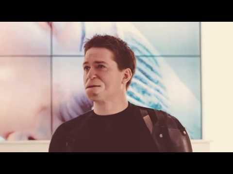 Alex Lewis Motivational Speaker
