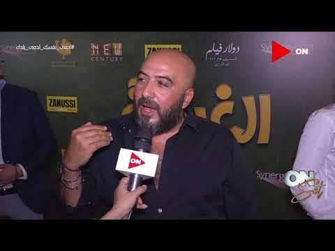 أون سيت - فقرة -News- مجدي الهواري: زي ما قدمنا أحمد عز لأول مرة على المسرح ..هنقدم  مكي  - نشر قبل 5 ساعة